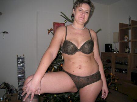 Pour un rdv sans tabou avec une femme sexy